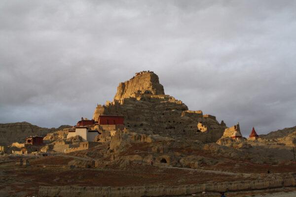 Сказочный Тибет. Священная гора Кайлас. Часть 5.